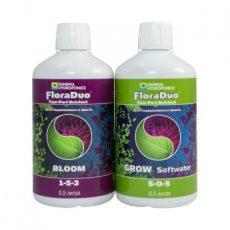 Flora duo set